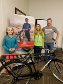Student Service Learning Project Benefits World Bicycle Relief