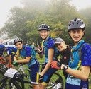 AIM Launches Competitive Mountain Biking Team