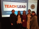 AIM Institute Teachers Selected for US Department of Education's Teach to Lead Summit