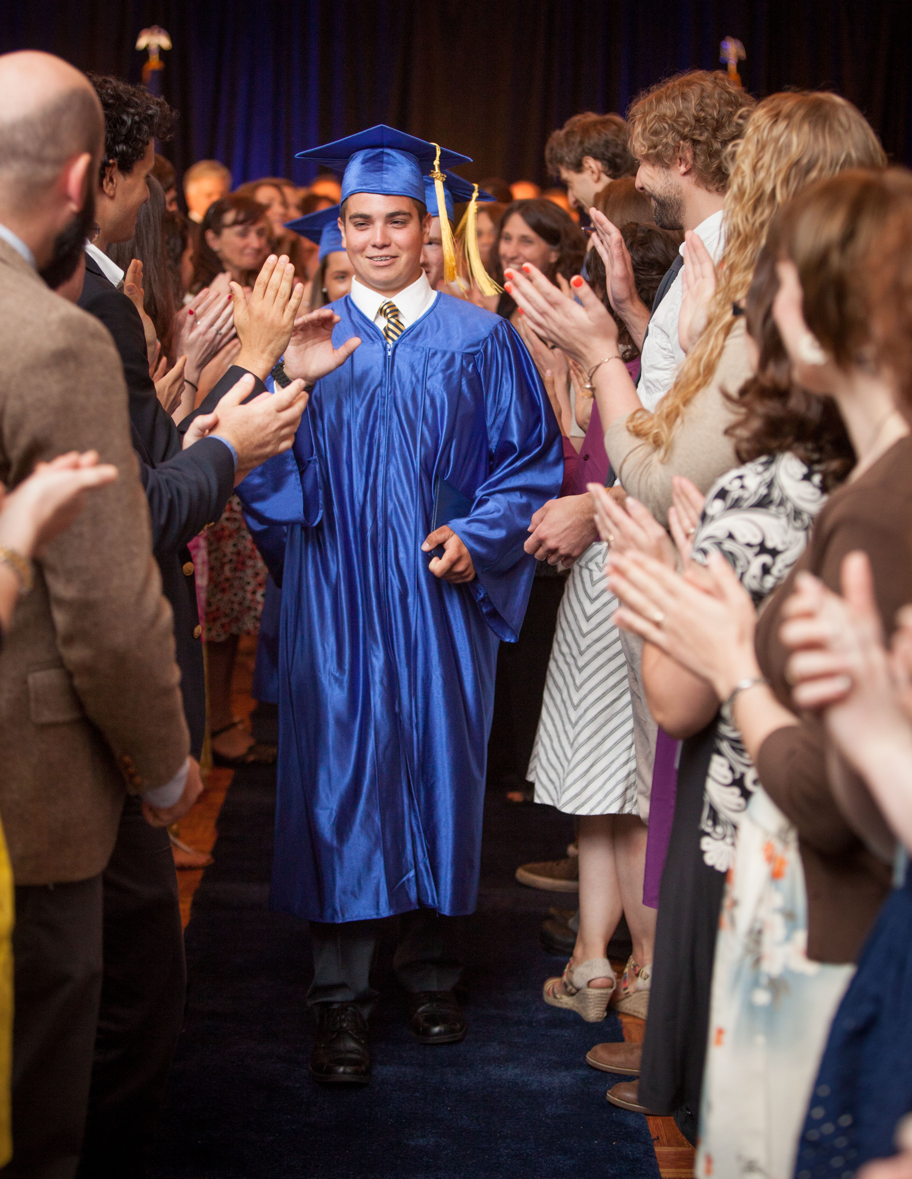 High School Graduation Requirements, rigorous or generous?